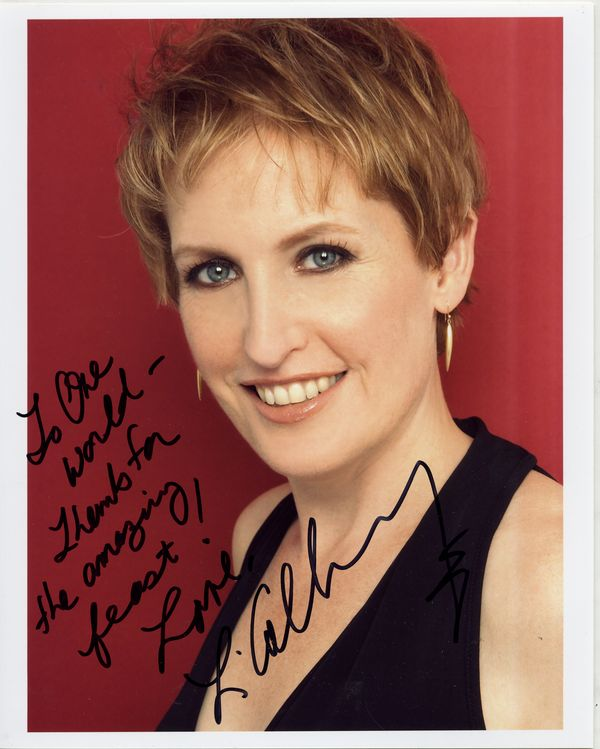 liz callaway once upon a december