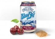 Blue Sky Black Cherry
