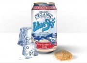 Blue Sky Century Cola