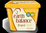 Earth Balance Butter Spread