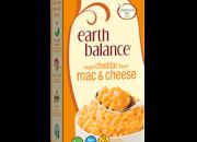 Earth Balance Mac & Cheese