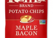 Kettle Maple Bacon Chips