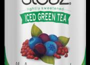 Steaz Tea Blueberry Pomegranate