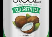Steaz Tea Coconut