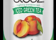 Steaz Tea Peach