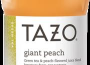 Tazo Tea Giant Peach