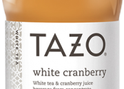 Tazo Tea White Cranberry