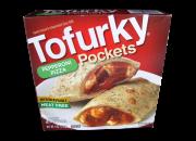 Tofurky Pepperoni Pocket