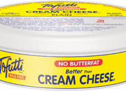 Tofutti NH Cream Cheese