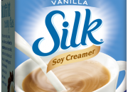 White Wave Silk French Vanilla Soy Creamer