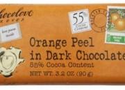 Chocolove Orange Peel