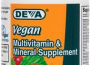 Deva Tiny Vegan Mlti Vit