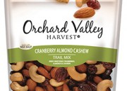 Orchard Valley Cranberry, Alm, Cashew Mix