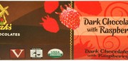 Sjaaks Dark Choc Raspberry Bar