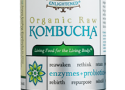 Synergy Kombucha Multi-Green